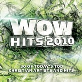 WOW Hits 2010 CD