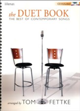 The Duet Book: Songbook & CDs  - Slightly Imperfect