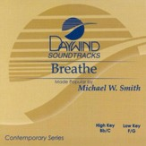 Breathe, Accompaniment CD