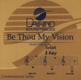 Be Thou My Vision, Acc CD