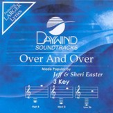 Over and Over, Accompaniment CD