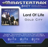 Lord of Life, Acc CD
