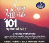 Smoky Mountain: 101 Hymns of Faith, Instrumental  - Slightly Imperfect