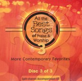 All The Best Songs Of P & W 3 (Disc 3) S/C