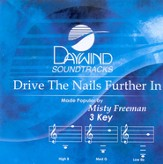 Drive The Nails Further In, Accompaniment CD