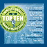 Singing News Top 10 Southern Gospel Songs of 2013