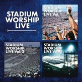 Stadium Worship (Live in the United States), CD