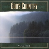 God's Country, Volume 2 CD