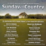 Sunday In The Country CD