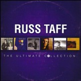 Russ Taff: The Ultimate Collection, CD