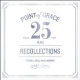 Recollections: 25th Anniversary Collection--2 CDs