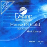 House Of Gold, Accompaniment CD