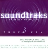 Word Of The Lord, The [Music Download]