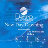 New Day Dawning, Accompaniment CD