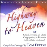 Highway To Heaven, Double Stereo CD