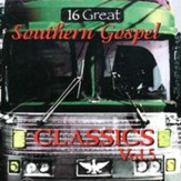 16 Great Southern Gospel Classics, Volume 5 CD