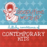 Lullaby Renditions of Contemporary Hits CD