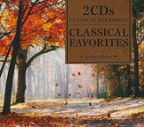 Classical Treasures: Classical Favorites