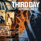 Offerings Box Set, 2 CDs