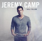 I Will Follow, CD