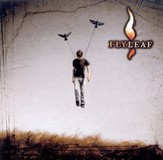 Flyleaf, Special Limited Edition--CD and DVD