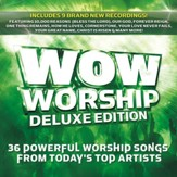 WOW Worship (Lime), Deluxe Version