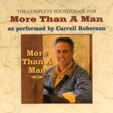 More Than A Man - CD Soundtrack