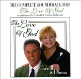 Love of God - CD Soundtrack