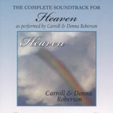 Heaven - CD Soundtrack