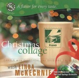 Christmas Collage CD