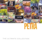 The Ultimate Collection: Petra CD