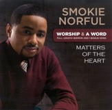 Worship And A Word: Matters Of The Heart [Music Download]