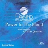 Power in the Blood, Accompaniment CD