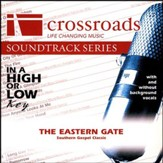 The Eastern Gate, Accompaniment CD