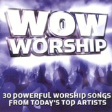 WOW Worship (Purple) 2 CDs