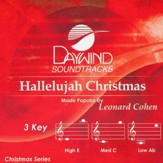 Hallelujah Christmas [Music Download]