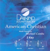 American Christian, Accompaniment CD