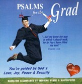 Psalms for the Grad Volume 1 CD