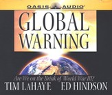 Global Warning: Are We on the Brink of World War III? - Unabridged Audiobook [Download]