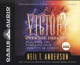 Victory Over the Darkness - Abridged Audiobook [Download]