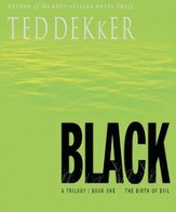 Black - Unabridged Audiobook [Download]