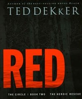 Red: The Books of HIstory Chronicles - Unabridged Audiobook [Download]
