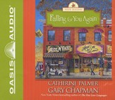Falling For You Again - Unabridged Audiobook [Download]