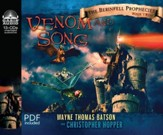 Venom and Song - Unabridged Audiobook [Download]