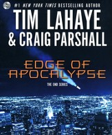 Edge of Apocalypse Audiobook [Download]