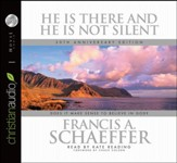 He is there and He Is Not Silent - Unabridged Audiobook [Download]