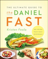 The Ultimate Guide to the Daniel Fast - Unabridged Audiobook [Download]
