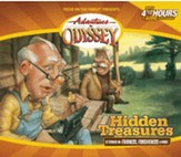 Adventures in Odyssey® 410: B-TV: Forgiveness [Download]