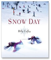Snow Day: A Novel - Unabridged Audiobook [Download]