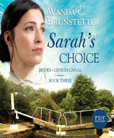 Sarah's Choice - Unabridged Audiobook [Download]